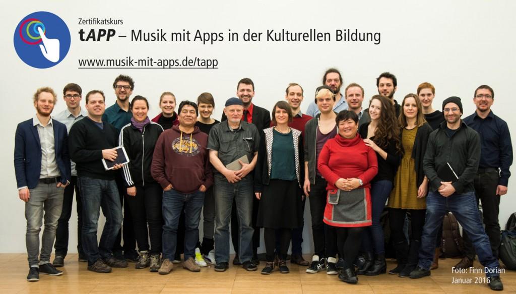Zertifikatskurs-tAPP_Abschlussfoto_MK1