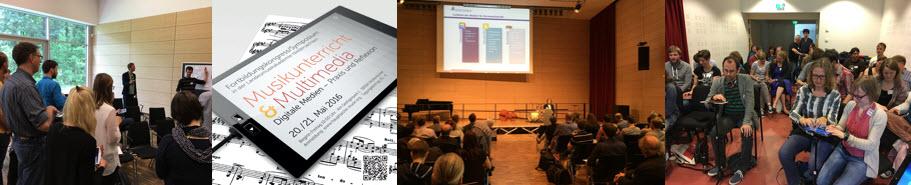 Appmusik_Musikunterricht und Multimedia 2016