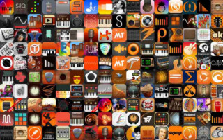 Mobile Music in the Making_App Music1