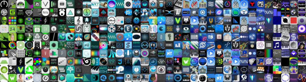 Mobile Music in the Making_App Music2