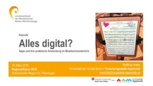 thumbnail of Keynote Workshop Diskussion_Regionalkonferenz_Renningen 2019
