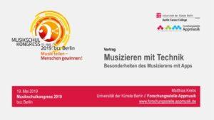 thumbnail of VdM2019_Musizieren mit Apps_Matthias Krebs